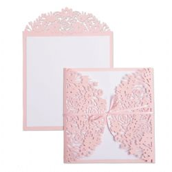 663373 Sizzix Thinlits Die Set 2PK - Floral Edges by Olivia Rose